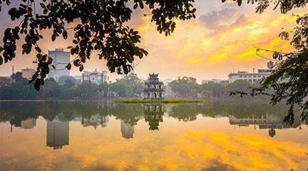 Discover Vietnam & Laos – 8 Days