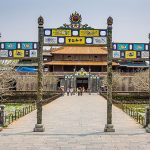 Hue Imperial Citadel Southeast Asia Tour Packages 19 Days