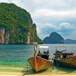 Krabi Island Bangkok - Vietnam Cambodia Thailand Tour 19 Days