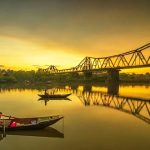 Long Bien Bridge - Indochina Tours