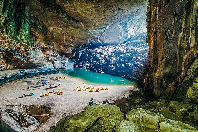 Phong Nha – Ke Bang National Park