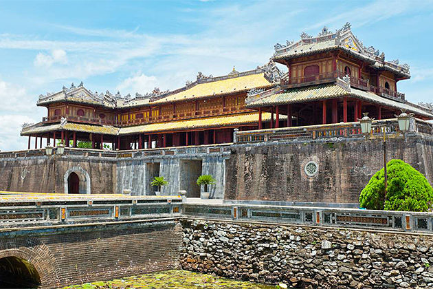 The Complex of Hue Monuments Indochina Tours