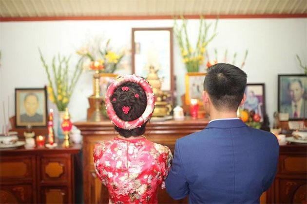 Vietnamese Beliefs