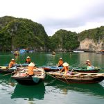 Vung Vieng Fishing Village Halong Bay – 23 Days Indochina Tour