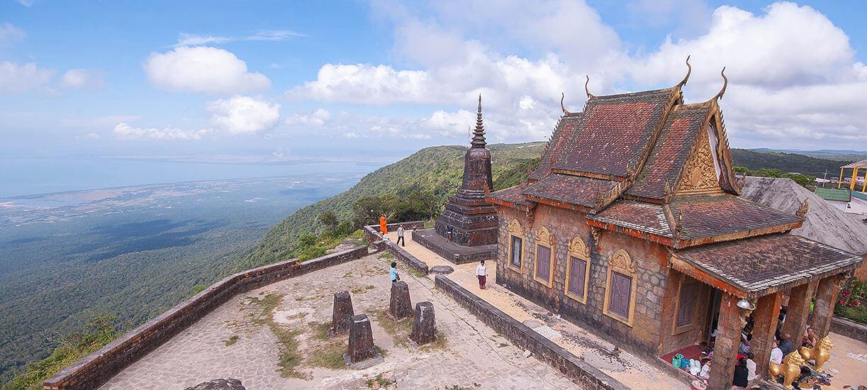 Amazing Movie Destinations in Indochina
