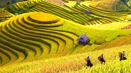 Impressive Vietnam & Cambodia Tour – 23 Days