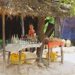 Laos Whiskey Village - Vietnam Laos Tour 20 Days