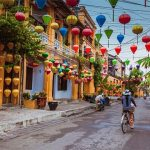 Morning in Hoi An Ancient Town - Vietnam Laos Tours
