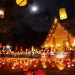 Panorama of Vietnam Laos Tour 20 Days