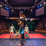 Phare Cambodian Circus - Cambodia and Laos Tour 15 days