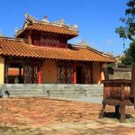 Tomb of King Minh Mang