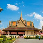 Treasure of Cambodia Laos 15 Days