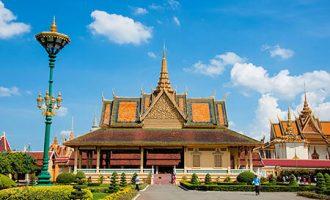 Treasure of Cambodia & Laos – 15 Days