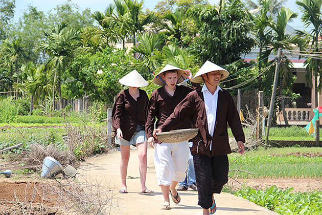 Unique Homestay Experience in Vietnam Cambodia Tour Package