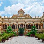 Vinh Trang Pagoda Nha Trang