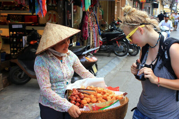 bargain in vietnam southeast asia tour