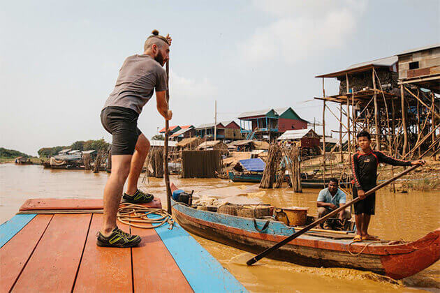 tonle sap lake 14 day itinerary i indochina