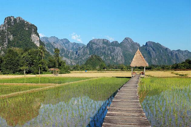 vang vieng 2 weeks in vietnam laos cambodia