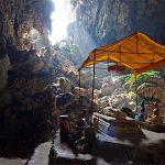 Buddha Statues in Tham Phoukham Caves