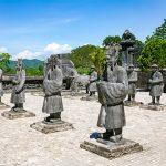Khai Dinh Tombs