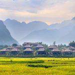 Mai Chau Hoa Binh