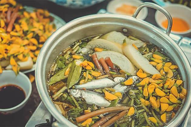 Mekong Delta Cuisine