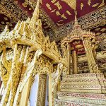 Royal Palace Museum Laos