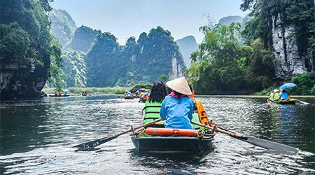 Top 10 Ecotourism Experiences in Vietnam