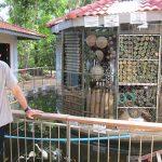 Cambodian landmine museum- Cambodia Laos Tour