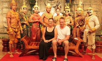 Highlights of Indochina – 25 Days