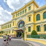 Ho Chi Minh City visiting from Vietnam & Cambodia Tour