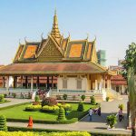 Phnom Penh Sightseeing - Indochina Tours package