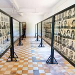 Tuol Sleng Museum - Wartime Museum in Phnom Penh