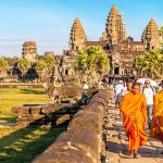 Visit Siem Reap in Cambodia