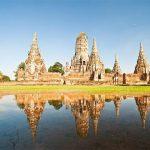 Ayutthaya best destination in Thailand - Myanmar - Vietnam - Cambodia Tour – 25 Days