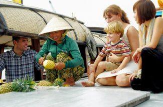 Best of Vietnam & Cambodia – 14 Days