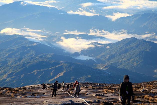 Explore Mount Kinabalu, Malaysia in Multi-country Asia Tour