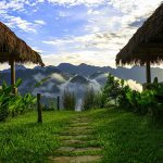 explore Pu Luong best experience in Indochina Tours