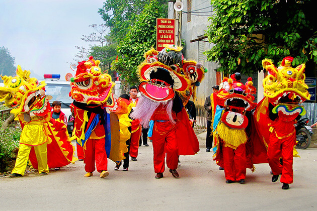 Legend and origin of Mid-autumn festival in Vietnam