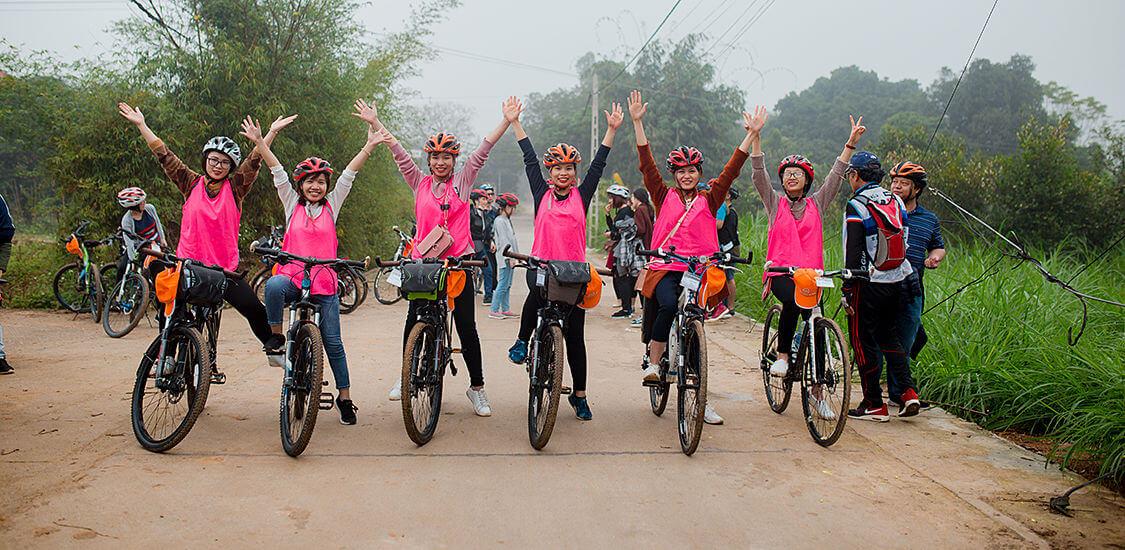 Indochina Tours 13 years of Development & Success