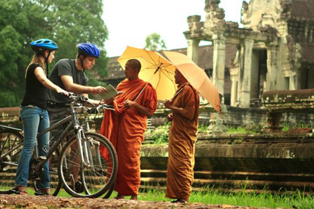 Tips for Indochina First-time Travelers