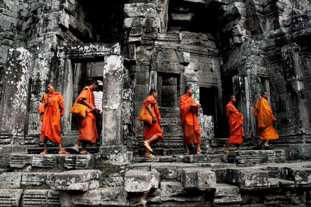 travel with confidence to indochina