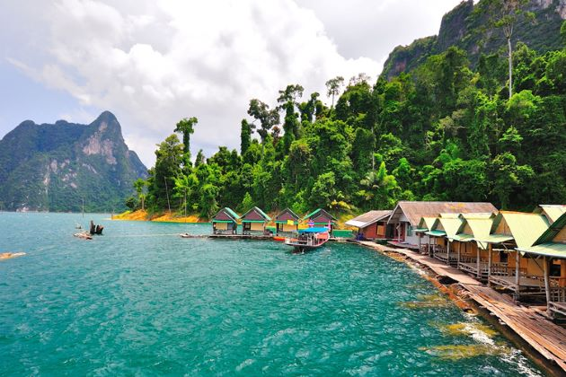 Thailand Kicks off COVID-19 Vaccination Campaign 1
